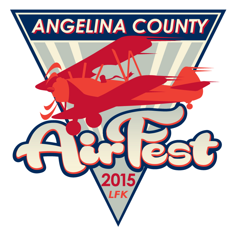 Baseball Toys For Tots Logo : Angelina airfest lfk lufkin convention visitors