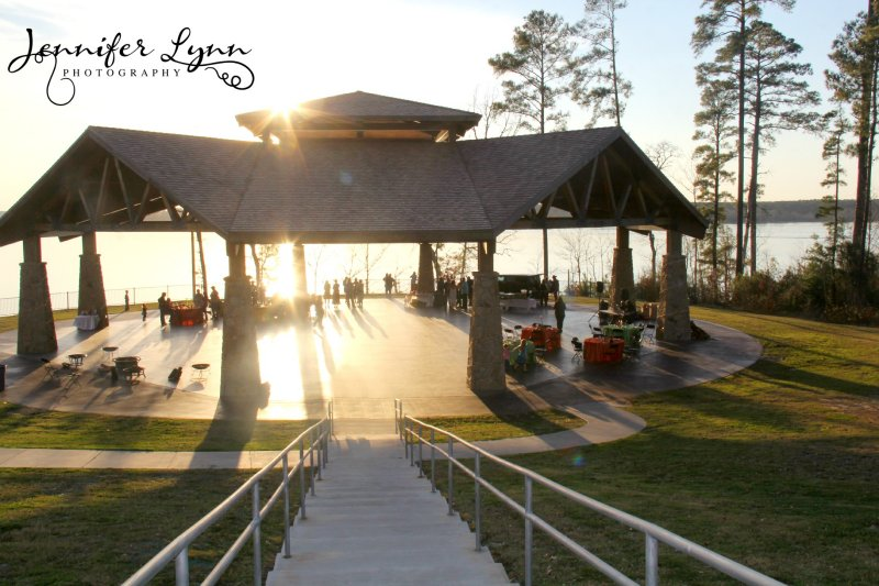 Cassels Boykin County Park Lufkin Convention Visitors Bureau