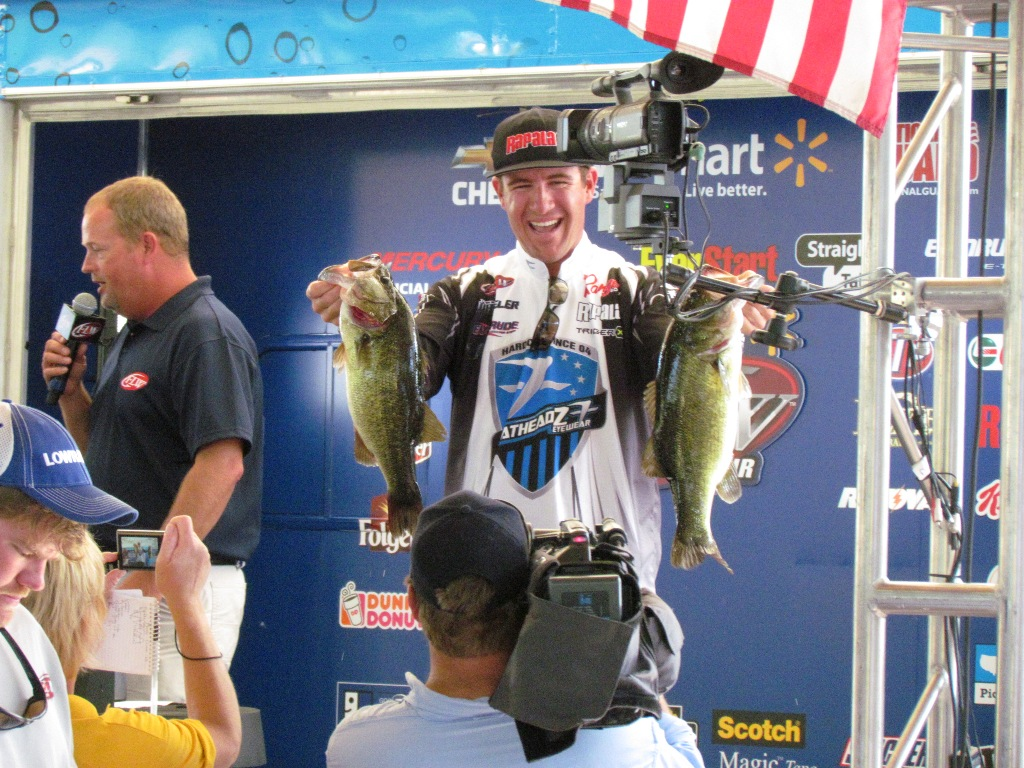 Jacob Wheeler FLW
